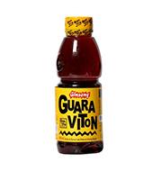 Guaraviton Ginseng 500ml Garrafa