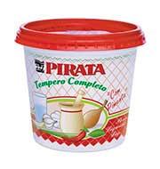 Tempero Pirata Completo C Pimenta 1kg