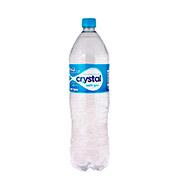 Água Crystal Sem Gás Garrafa