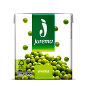 Ervilha Jurema 200g Caixinha