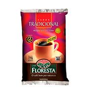 Café Floresta Tradicional 250g Pacote