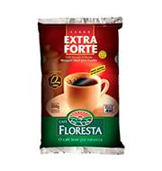 Café Floresta Extra Forte 250g Pacote