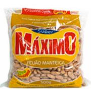 Feijao Maximo Manteiga 500g