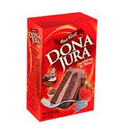 Chocolate Em Pó Soluvel Dona Jura 200g