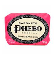Sabonete Phebo Primavera 90g