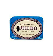 Sabonete Phebo Frescor Manha 90g