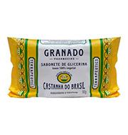 Sabonete Granado  Castanha 90g
