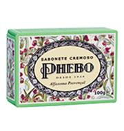 Sabonete Phebo Cremoso 100g