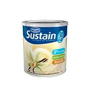 Sustain Baunilha 450g Lata