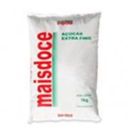 Açúcar Refinado Mais Doce 1kg Pacote