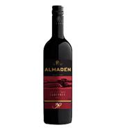 Vinho Almaden Tinto Cabernet Suave 750ml