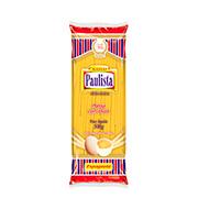 Macarrão Paulista Espaguete 500g Pacote