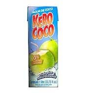 Água De Coco Kero Coco 0% Gordura 1l