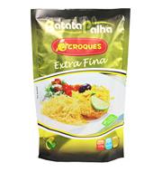 Batata Palha Croques Extra Fina 120g