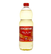 Óleo de Soja Cocamar