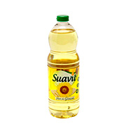 Oleo Girassol Suavit 900ml Pet