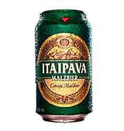 Cerveja Itaipava Malzebier 350ml  Lata