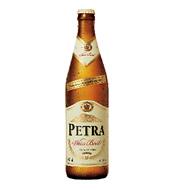 Cerveja Petra Weiss Bier 500ml