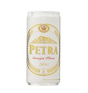 Cerveja Petra Pilsen 269ml Lata