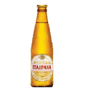 Cerveja Itaipava Pilsen Long Neck 250ml