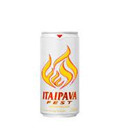 Cerveja Itaipava Fest 269ml Lata