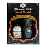 Cerveja Weltenburger Kloster Barock Dunkel 500 ml