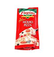 Molho De Pizzal Fugini Sachê 340 G
