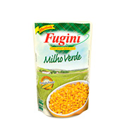 Milho Verde Fugini 2kg
