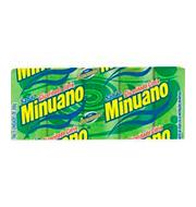 Sabão Barra Poder Desengordurante Minuano 1kg