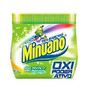 Tira Manchas Minuano Oxi Poder Ativo 450g Pot