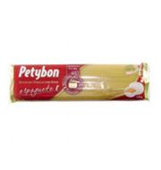 Macarrão de Sêmola com Ovos Espaguete Petybon