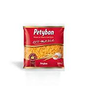 Macarrão Ave-maria Petybon Com Ovos 500 G  Pa