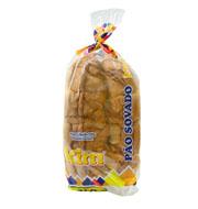Pão Sovado Kim