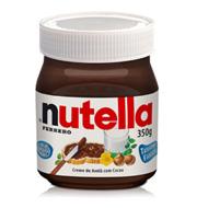 Creme Nutella Avela/Cacau Ferrero 350g