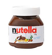 Creme De Avelã Com Cacau Nutella 150g Pote