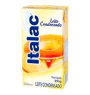 Leite Condensado Italac Caixa 395g