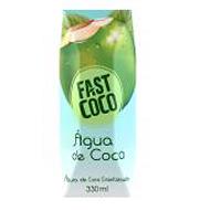Água De Coco Fast Coco 330ml
