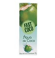 Água De Coco Fast Coco 1l