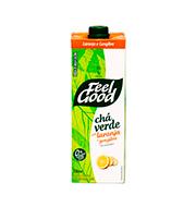 ChÁ Verde Feel Good Lararanja/gengelim 1l