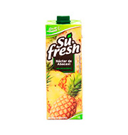 Suco Sufresh Nectar Abacaxi 1l
