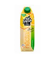 Suco Sufresh Premium Laranja Gominhos 1l