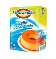 Leite Condensado Piracanjuba Caixa 270g