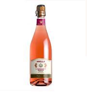 Vinho Italiano Lambrusco Anella Frizzante Ros