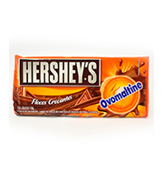 Barra De Chocolate Hersheys Ovomaltine 130g