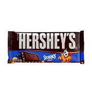 Barra De Chocolate Hersheys Sucrilhos 130g