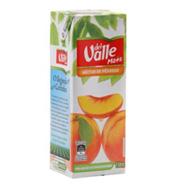 Néctar Del Valle Mais Sabor Pêssego 1L