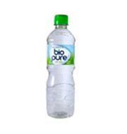 Água Mineral Bio Pure S/gÁs 510ml