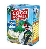Água de Coco do Vale Looney Tunes 200 ml