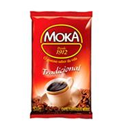 Café Moka Tradicional Almofada 500g