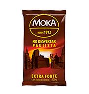 Café Moka Extra Forte 500g